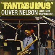 Oliver Nelson, Fantabulous (CD)