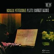 Oscar Peterson, Plays Count Basie (CD)