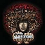 Erykah Badu, New Amerykah Part One (4th World War) (CD)