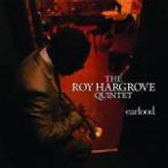 Roy Hargrove, Ear Food (CD)