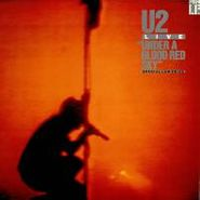 U2, Live: Under A Blood Red Sky (LP)