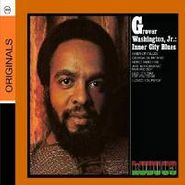 Grover Washington, Jr., Inner City Blues (CD)
