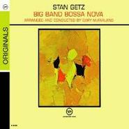 Stan Getz, Big Band Bossa Nova (CD)