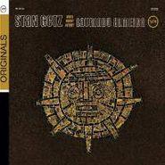 Stan Getz, Stan Getz With Guest Artist Laurindo Almeida (CD)