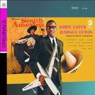 Ramsey Lewis, Goin' Latin (CD)