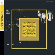 Milt Jackson, Live at the Museum of Modern Art (CD)