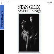 Stan Getz, Sweet Rain (CD)