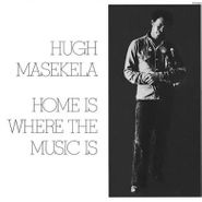 Hugh Masekela, Home Is Where The Music Is (CD)