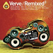 Various Artists, Vol. 4-Verve Remixed (LP)