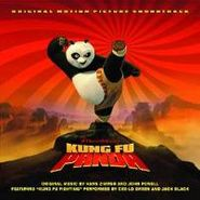 Hans Zimmer, Kung Fu Panda [OST] (CD)