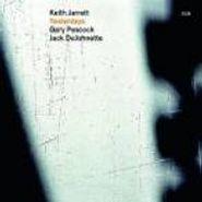 Keith Jarrett, Yesterdays (CD)