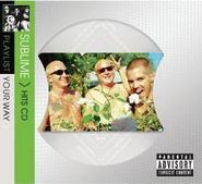 Sublime, Playlist Your Way (CD)