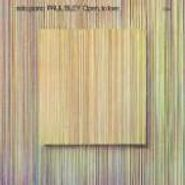 Paul Bley, Open, To Love (CD)