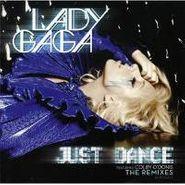 Lady Gaga, Just Dance (CD)