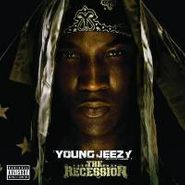 Young Jeezy, The Recession (CD)