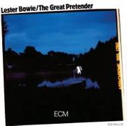 Lester Bowie, Great Pretender (CD)