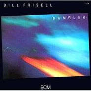 Bill Frisell, Rambler (CD)