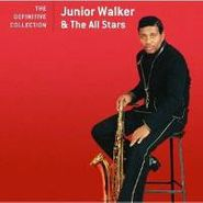 Junior Walker & The All Stars, The Definitive Collection (CD)