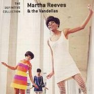 Martha Reeves & The Vandellas, The Definitive Collection (CD)