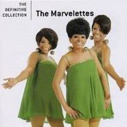 The Marvelettes, The Definitive Collection (CD)