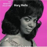 Mary Wells, The Definitive Collection (CD)