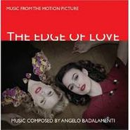 Angelo Badalamenti, The Edge of Love [OST] (CD)