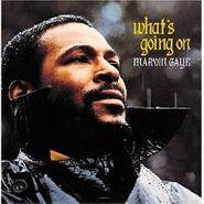 Marvin Gaye, What's Going On [Bonus Tracks] (CD)