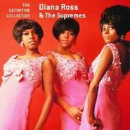 Diana Ross & The Supremes, The Definitive Collection (CD)