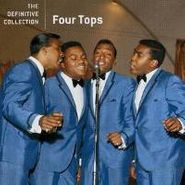 The Four Tops, The Definitive Collection (CD)