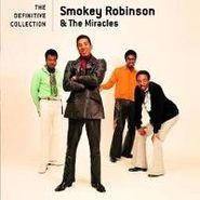 Smokey Robinson, The Definitive Collection (CD)