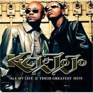 K-Ci & JoJo, All My Life: Their Greatest Hi (CD)