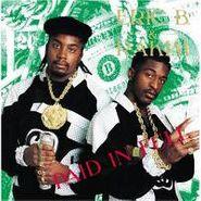 Eric B. & Rakim, Paid In Full (CD)