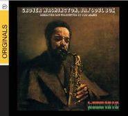 Grover Washington, Jr., Soulbox (CD)