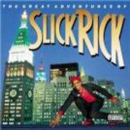 Slick Rick, The Great Adventures Of Slick Rick (CD)