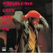 Marvin Gaye, Let's Get It On [Bonus Tracks] (CD)