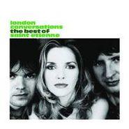 Saint Etienne, London Conversations: The Best Of Saint Etienne (CD)