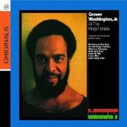 Grover Washington, Jr., All The Kings's Horses (CD)