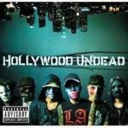 Hollywood Undead, Swan Songs (CD)