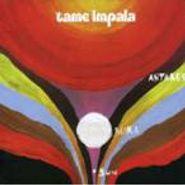 Tame Impala, Tame Impala EP (CD)