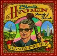 Charlie Haden, Rambling Boy: Family & Friends (LP)