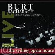 Burt Bacharach, Live At The Sydney Opera House (CD)