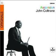 John Coltrane, Ascension [Editions I & II] (CD)