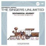 The Singers Unlimited, Sentimental Journey (CD)