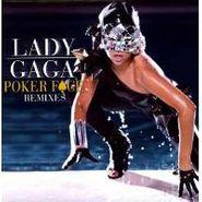 """Lady Gaga, Poker Face Remixes (12"""")"""