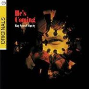 Roy Ayers Ubiquity, He's Coming (CD)