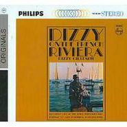 Dizzy Gillespie, Dizzy On The French Riviera (CD)