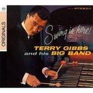 Terry Gibbs, Swing Is Here (CD)