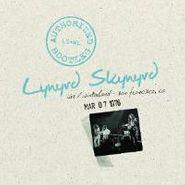 Lynyrd Skynyrd, Authorized Bootleg: Live At Winterland - San Francisco Mar. 07 1976 (CD)