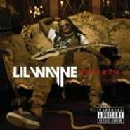 Lil Wayne, Rebirth (CD)