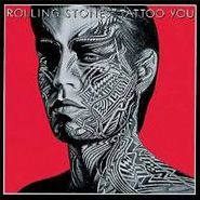 The Rolling Stones, Tattoo You (CD)